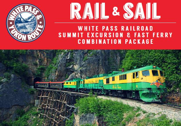 rail and sail package